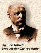 LeoArnoldi
